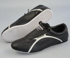 Phoenix Professional Line cīņas sporta apavi melni (W)