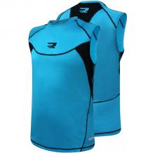 RDX X-6S krekls zils (X)