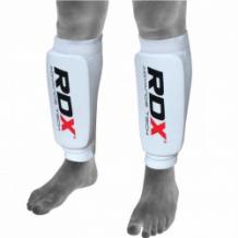 RDX HOSIERY SHIN PAD FOAM balti kāju sargi