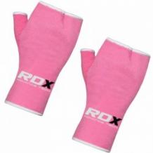 RDX HOSIERY INNER saišu aizvietotājcimdi rozā (X)