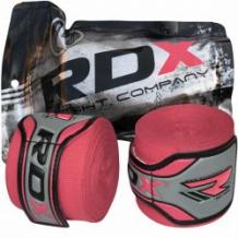 RDX HAND WRAPS saites rozā (X)