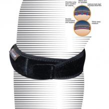 RDX 508 Neoprene Patella ceļgalu saite (X)
