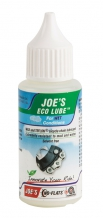 Joe`s Eco Nano Lube Wet ķēdes eļļa (30ml)