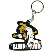 Budo Nord Lion  atslēgu piekariņš(W)