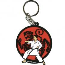 Budo Nord Shotokan atslēgu piekariņš (W)