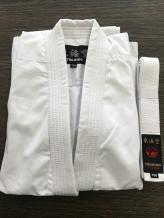 Tokaido Japan karate kimono (X)