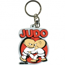 Budo Nord Judo atslēgu piekariņš (W)