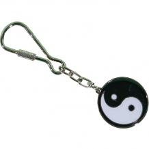 Budo Nord Ying-Yang atslēgu piekariņš  (W)