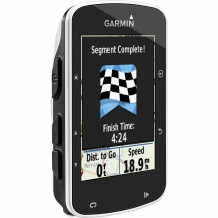 Garmin Edge 520 HRM Bundle velodators (010-01369-00)