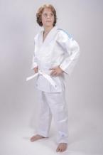 Adidas Kimono ar jostu Kid
