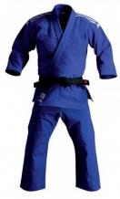 Adidas Training J500 džudo kimono zils (X)