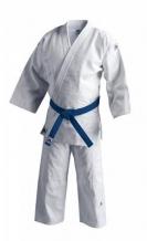Adidas Training J500 džudo kimono balts (X)