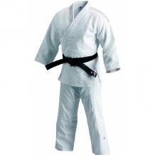 Adidas Kimono J800.IJF balts