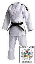 Adidas Kimono J930SW Slim Fit