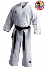 Adidas Kumite K220SK karate kimono (x)