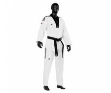 Adidas Taekwondo DOBOKI ADI-CHAMP III balts