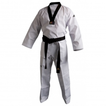 Adidas Taekwondo DOBOKI ADI-CLUB balts