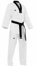 Adidas Taekwondo DOBOKI CHAMPION-II balts (X)
