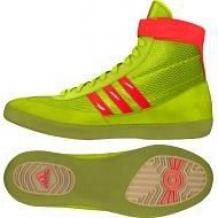 Adidas cīņas apavi combat speed.4.a SESOYE/SOLRED/GUM26