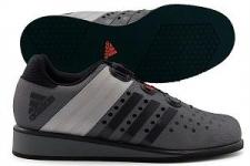 Adidas Drehkraft svarcelšanas apavi pelēki (W)