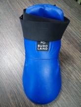 Budoland pēdas aizsargs zils