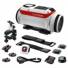 TomTom Bandit (Bundle) videokamera (1LB0.001.01) (X)