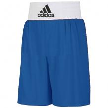 Boksa šorti Base Punch ShoM Blue/white