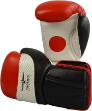 Phoenix profesionālie treneru boksa cimdi (x)