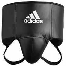 Adidas Pro Men Groin Guard cirkšņu aizsargs melns (W)