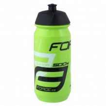 Force Savior 500ml pudele melna/zaļa