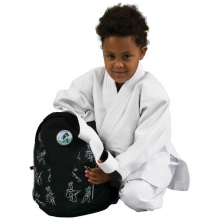 Budo Nord cīņu ekipējuma soma bērniem  (X)