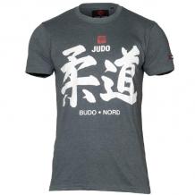T - krekls Budo Nord Džudo (X)