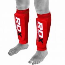 Kāju aizsargi RDX sarkani (X)