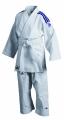 Adidas Club J350 džudo kimono balts