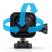 GoPro BALL JOINT BUCKLE stiprinājums