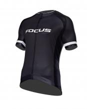Focus RC vīriešu velokrekls melns