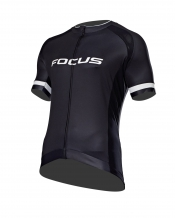 Focus RC vīriešu velokrekls melns (W)