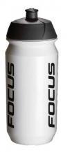 Focus pudele 500 ml balta (X)