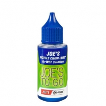 Joe`s Chain Lube Wet ķēdes eļļa (30ml)