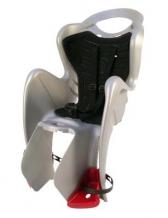 Bērnu sēdeklītis MrFox Clamp gaiši pelēks (W)