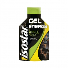 Isostar Želeja Gel Energy Apple 35g