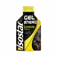 Isostar Želeja Gel Energy Lemon 35g