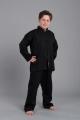 Phoenix Kung Fu Shaolin II uniforma melna (W)