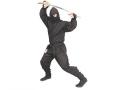 Phoenix Ninja uniforma 6 paka melna (W)
