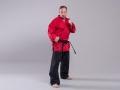 Phoenix kimono jaka sarkana (W)