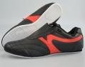 Phoenix Allround austrumu cīņu apavi melni/sarkani (W)