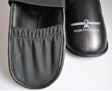 Pointfighter pēdu aizsargi (futas) melni (W)