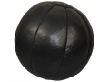 Phoenix medicīnas ādas bumba 5kg melna