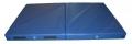 COMPACT mešanas/fitnesa matracis zils 244x150cm