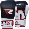 RDX BGL-T1 boksa cimdi melni
